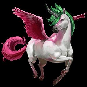 caballo divino bellacornio