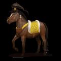 caballo especial altaïr