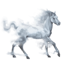 caballo de agua bruma