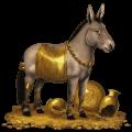 caballo mitológico midas
