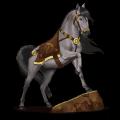 caballo especial zaldia