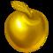¡Lusitano H-1599.04! Pomme-or